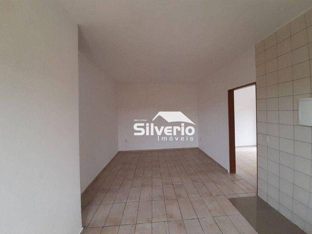 Casa para alugar, 80 m² por R$ 900,00/mês - Parque Interlagos - São José dos Campos/SP - Foto 10