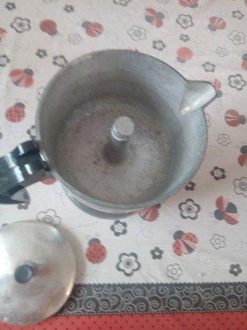 Cafeteira antiga reforçada - Foto 5