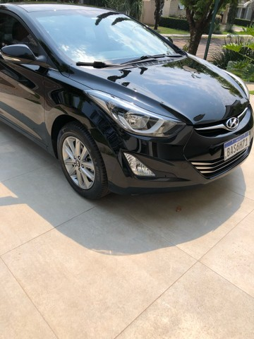 Hyundai Elantra 2016 - Foto 5