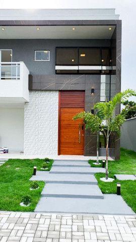 Construa sua casa personalizada em um condomínio clube  - Foto 10