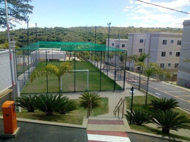 Apartamento pronto para morar financiado em Lagoa Santa  - Foto 2