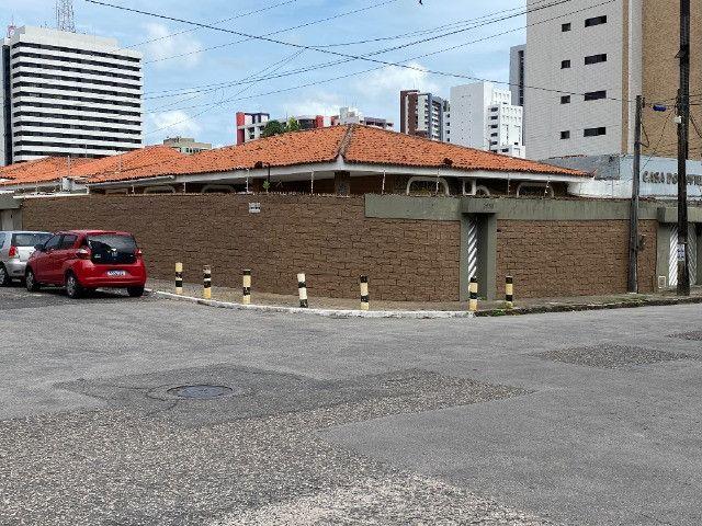 Casa na Leonardo Mota 2258 - Esquina Comercial ou Residencial