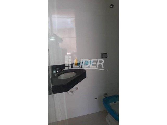 Casa à venda com 4 dormitórios em Shopping park, Uberlandia cod:24407 - Foto 7