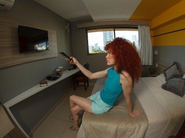 Apartamento por Assinatura em Boa Viagem - Recife Coliving  - Foto 13