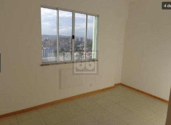 Engenho Novo - Rua Vaz de Toledo - Apartamento - 1ª locação - 2 quartos - JBCH25565