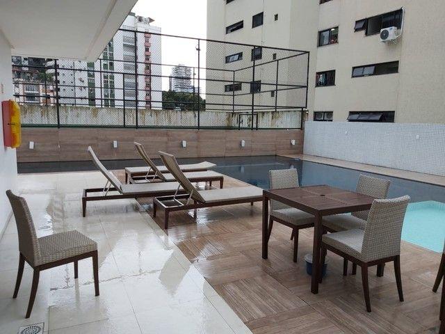 Apartamento para venda com 75 metros quadrados com 2 quartos em Umarizal - Belém - Pará - Foto 20