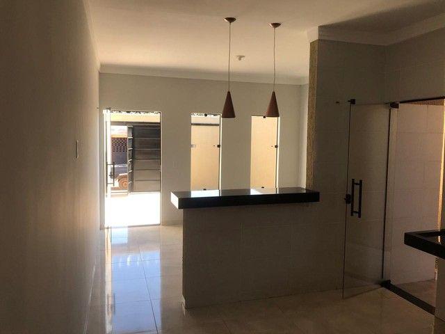 Casa Nova 2 quartos, suite no setor Residencial Elizene Santana - Goiânia - GO - Foto 8