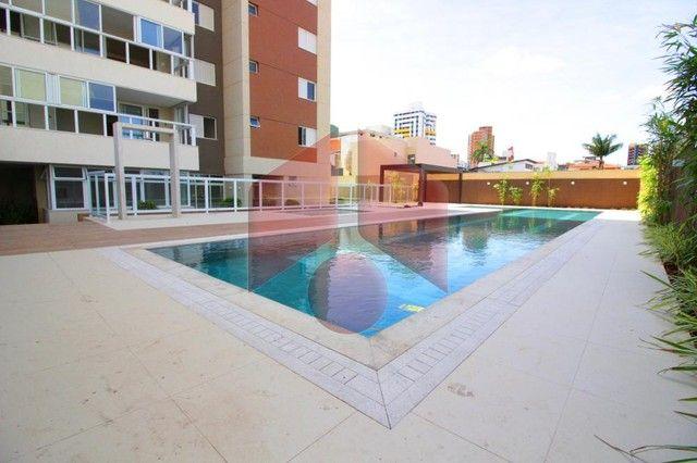 Apartamento para alugar com 3 dormitórios em Jardim sao geraldo, Marilia cod:L249 - Foto 8