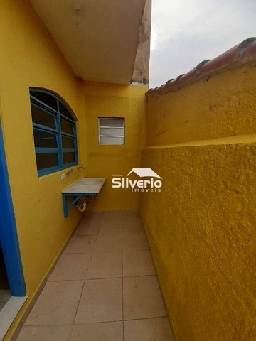 Casa para alugar, 80 m² por R$ 900,00/mês - Parque Interlagos - São José dos Campos/SP - Foto 16