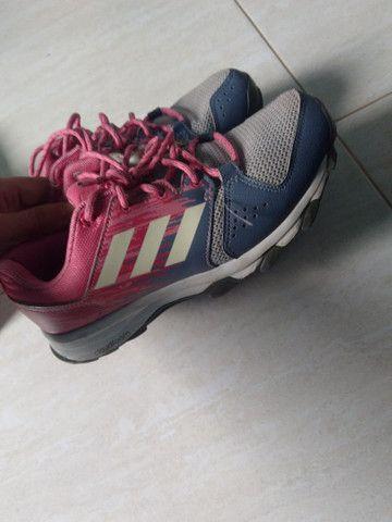 tênis original Sapato feminino - Foto 3