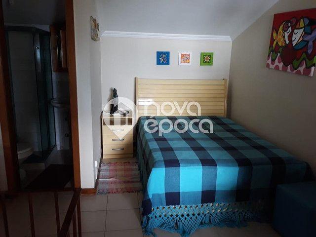 Apartamento à venda com 2 dormitórios em Biscaia, Angra dos reis cod:LB2CB36019 - Foto 17