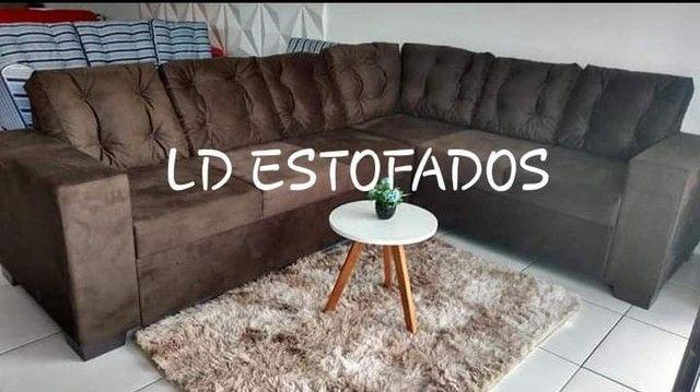 Sofá de fábrica  - Foto 6