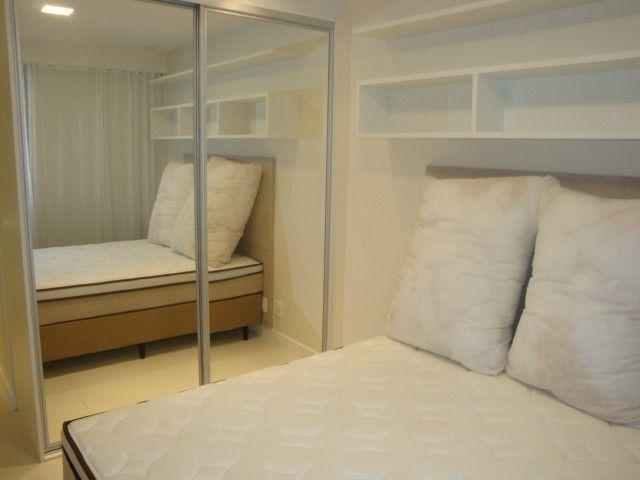 Apartamento para aluguel tem 92 metros quadrados com 2 quartos em Leblon - Rio de Janeiro  - Foto 12