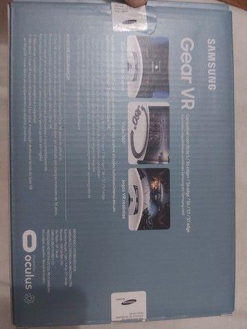 Óculos Gear VR Samsung  - Foto 3