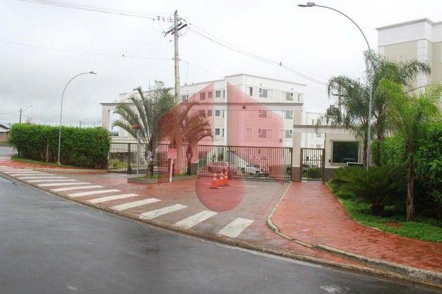 Apartamento para alugar com 2 dormitórios em Higienopolis, Marilia cod:L15779 - Foto 12