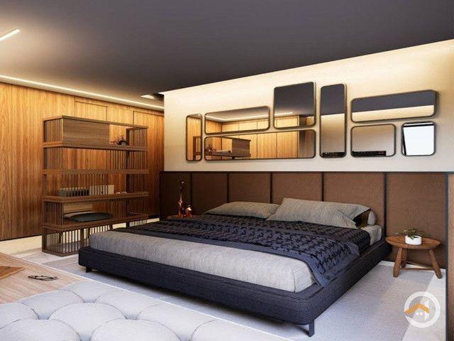 Apartamento à venda com 2 dormitórios em Setor oeste, Goiânia cod:4774 - Foto 14