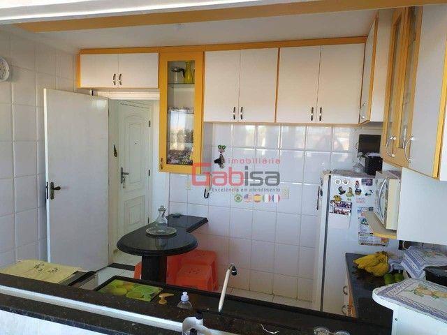 Cobertura com 3 dormitórios à venda, 240 m² por R$ 640.000,00 - Centro - São Pedro da Alde - Foto 5
