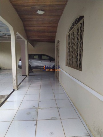 Linda Casa com 03 quartos no Bairro Cohab próximo à Av Jatuarana - Foto 5