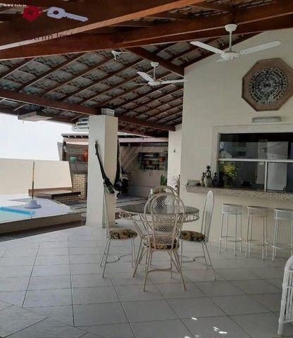 Casa em Condomínio para Venda em Lauro de Freitas, Villas do atlântico, 4 dormitórios, 4 s - Foto 2