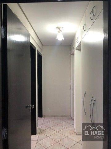 Apartamento com 3 quartos no Edifício Dom Aquino - Bairro Duque de Caxias I em Cuiabá - Foto 7