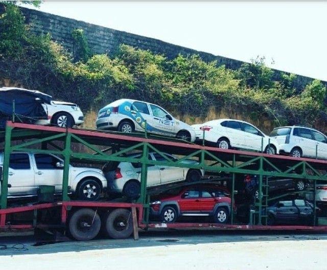 Transporte de Veículos e Cargas em Geral - Foto 4