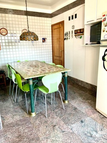 Apartamento para Venda em Belo Horizonte, Funcionários, 4 dormitórios, 3 suítes, 4 banheir - Foto 14