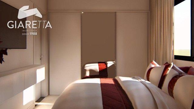 Apartamento com 2 dormitórios à venda,95.00 m², VILA INDUSTRIAL, TOLEDO - PR - Foto 12