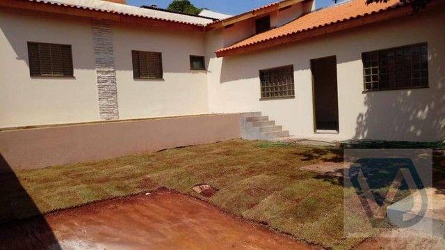 Casa à venda por R$ 280.000 - Jardim Silvino - Cambé/PR
