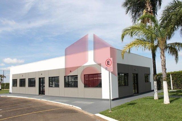 Apartamento para alugar com 3 dormitórios em Jardim portal do sol, Marilia cod:L15765 - Foto 8