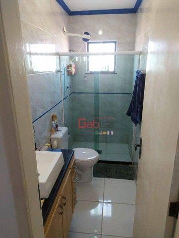 Cobertura com 3 dormitórios à venda, 240 m² por R$ 640.000,00 - Centro - São Pedro da Alde - Foto 17