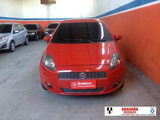 fiat punto attractive italia 2012 carros pc 14 de janeiro manaus olx. Black Bedroom Furniture Sets. Home Design Ideas