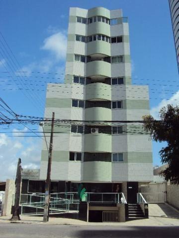 Oportunidade em Manaíra. Apartamento 02 quartos 1 vaga de garagem