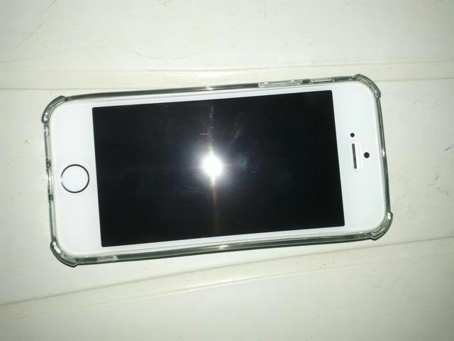 Vendo iPhone 5s 16gigas