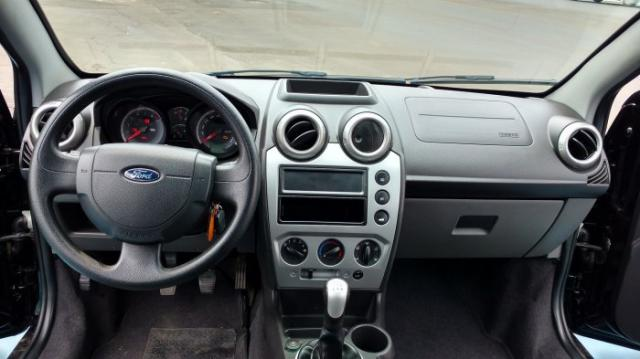 Ford 1 0 Rocam Se Plus Hatch 8v Flex 4p Manual 2014