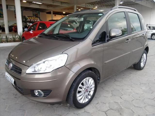 Fiat idea 1 4 mpi attractive 8v 2013 carros jardim for Precio fiat idea attractive 2013