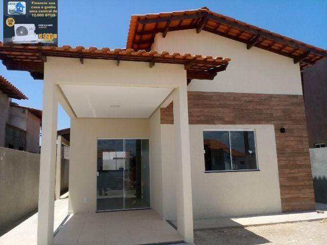 Casa em Residencial, 3 Quartos s/ 1 Suite (Zona Oeste)
