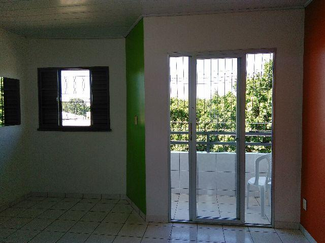 Apartamento no Condomínio Guaianás I