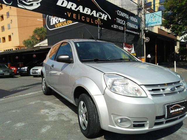 Ford Ka 2011 zetec rocan Única Dona