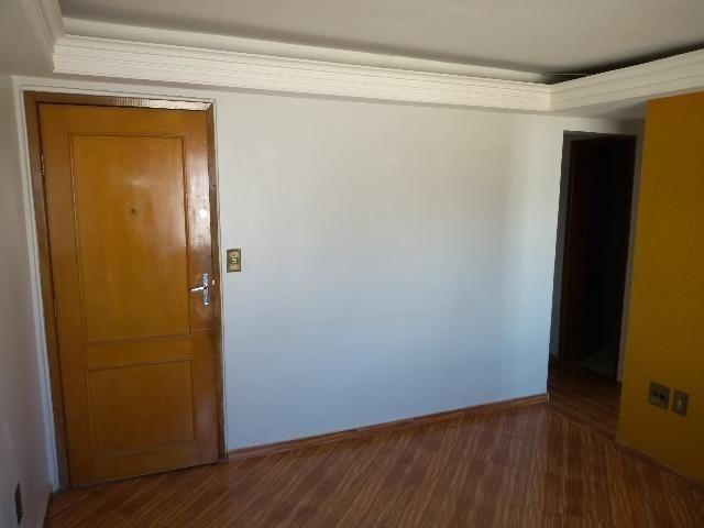 2 quartos no Núcleo Bandeirante - Edifício Crystal