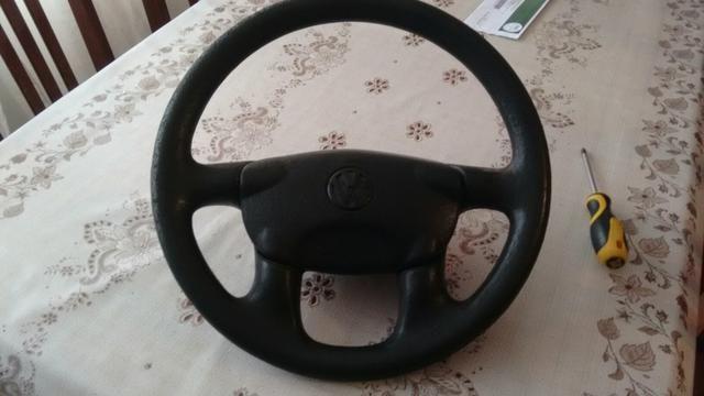 Volante original Volkswagen Santana