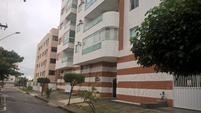 Apartamento 2 Quartos c/ 2 Suítes, Enseada azul, Guarapari