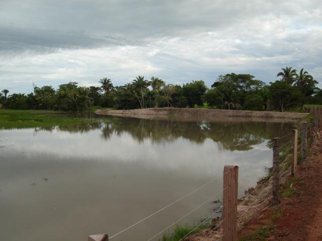 Fazenda 6,000 ha Vale do Araguaia MT. Cinematográfica - Foto 4