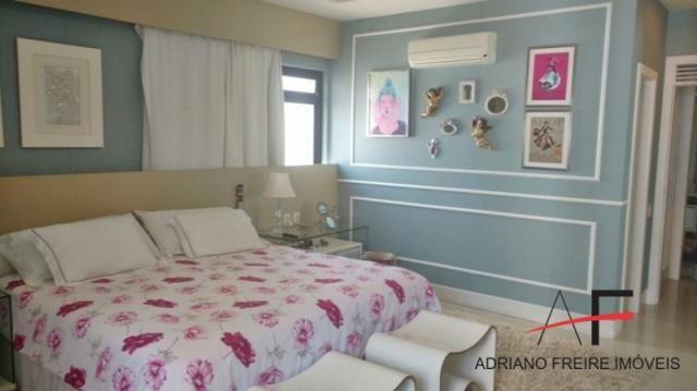 Excelente apartamento, mobiliado, com 3 suítes, na Rua Ana Bilhar - Foto 9
