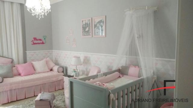 Excelente apartamento, mobiliado, com 3 suítes, na Rua Ana Bilhar - Foto 10