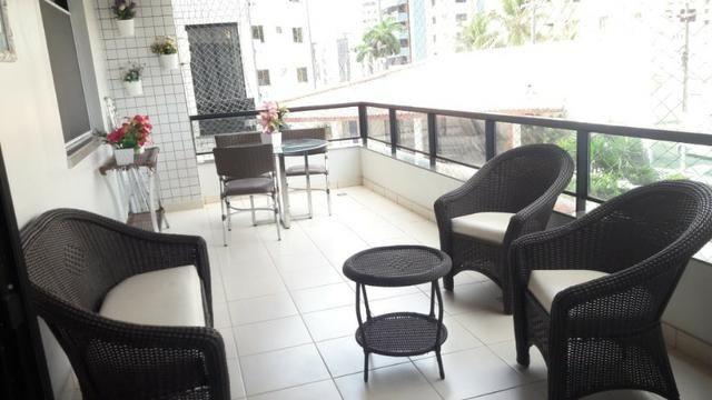 Apartamento Alto Padrão, Jardim Renascença, 3 Suítes