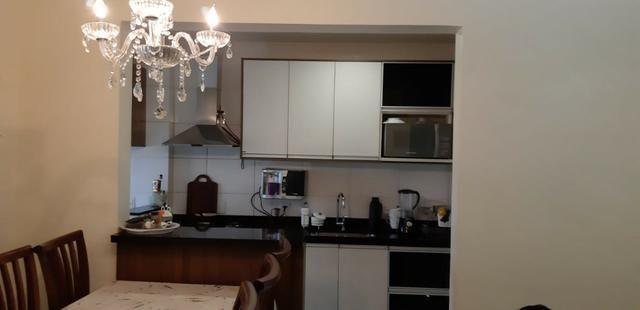 Apto Vero Agío - 3 quartos, Completo de armários planejados, lindo apartamento - Foto 2