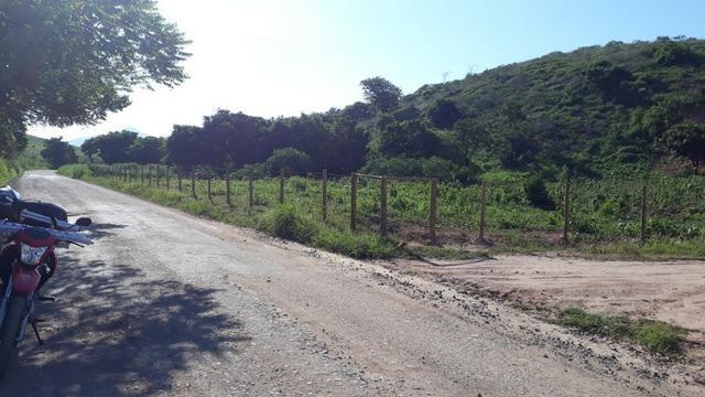 (R$108.000) Chácara 4.350m² (próximo ao Arizona) a 3km do Retiro dos Lagos - Foto 3