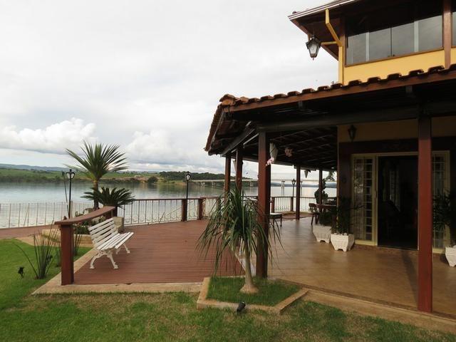 Rancho no lago de furnas/São João Batista do gloria/ Passos - Foto 6