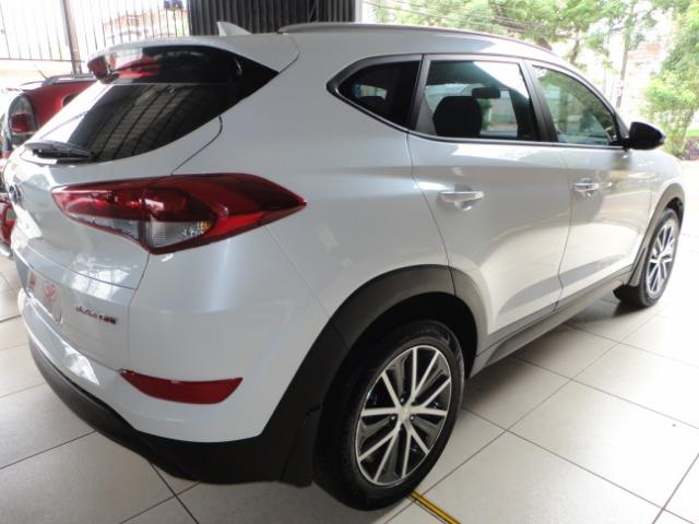 Hyundai New Tucson GL 1.6 Turbo GTDI 2018 AT - Foto 5