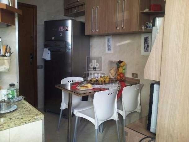 Rua Pedro de Carvalho Excelente Apartamento 2 Quartos 75m² JBM208214 - Foto 17